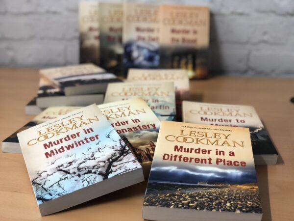 paperbacks made from digital book printing